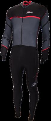 Marathonsuit Andrano Grey/Red