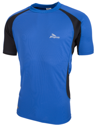 T-Shirt Clearwater Blauw