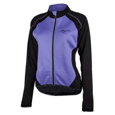 Winterjack Bice Zwart/Violet Tulip