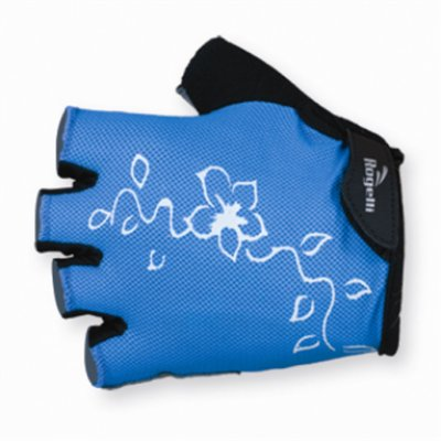 Donna Fiets/Skate Handschoen Dames blauw