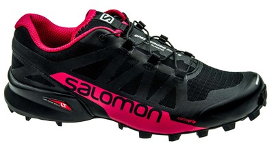 Speedcross PRO 2 W black/virtual pink/black