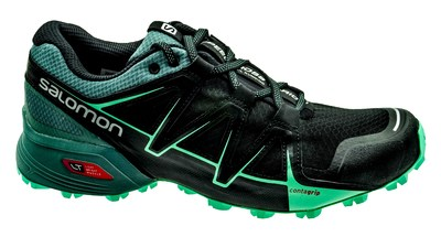 Speedcross Vario 2 W black/North Atlantic/Biscay green