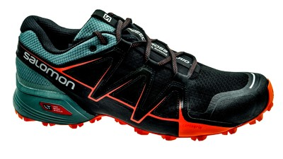 Speedcross Vario 2 black/North Atlantic/Scarlet Ibis