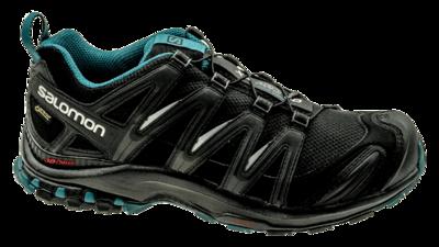 Unisex XA Pro 3D GTX NOCTURNE black/mallard blue