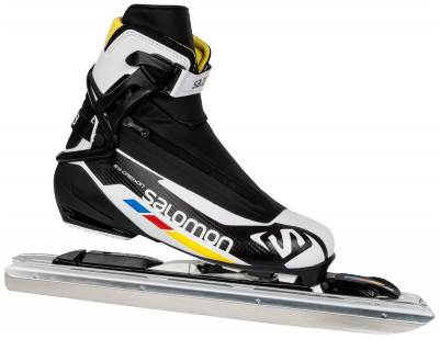 RS Carbon met Powerslide Artic Trail