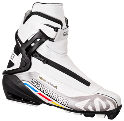 Vitane Carbon Skate 2017