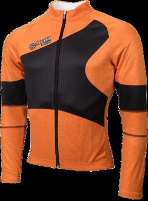 Pro Leggero Oranje/Zwart