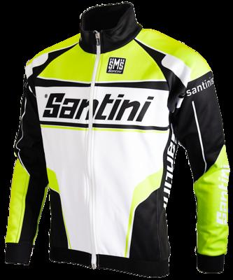 Cyclingjack Long Sleeves Neongreen