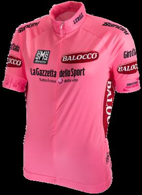 Cycleshirt Team Lampo Invisible Giro