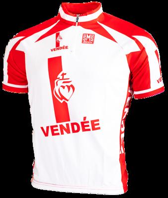Cyclejersey Vendée
