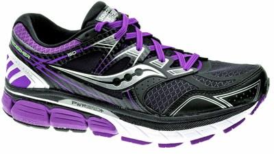 Redeemer ISO black/purple