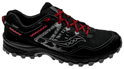 Excursion GTX TR12 black