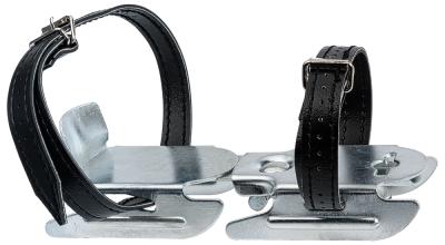 Binder / Sliding iron