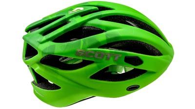 GROOVE II green/matt
