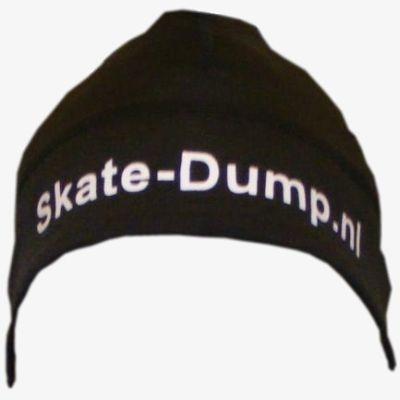 Skate dump Cap