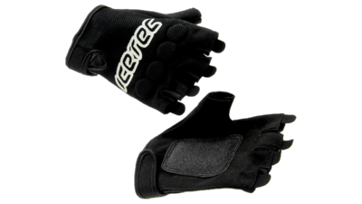 Skeelerglove Full Black