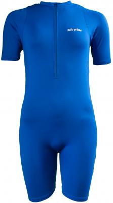 Skeelerpak basic blauw