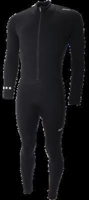 Marathon Thermo Suit Kuopio black