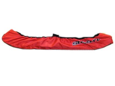 Soft Deluxe Skateguard set