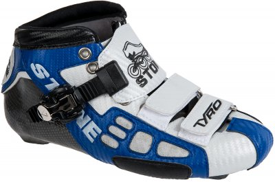 Tyro shoe blue