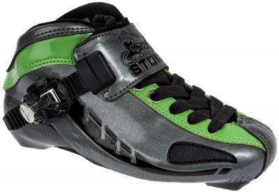 ST 2014 Boot (longitudinal groove)