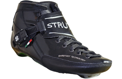 Strut Limited Edition Zwart