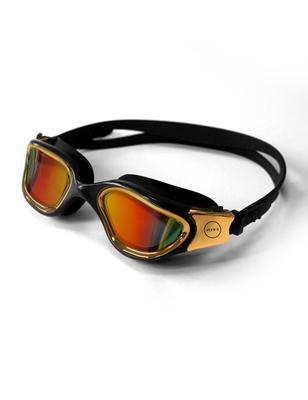 Vapour Zwembril Black/Gold