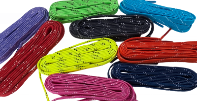 Colored Waxlaces