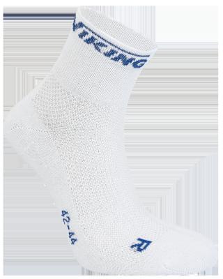 Coolmax sokken wit (2 paar)