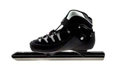 Zandstra Ving Comfort fast black/silver 1250