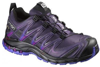 XA Pro 3D GTX purple