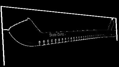 Skate-Dump Protector