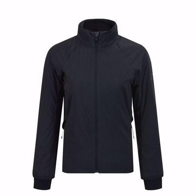 Running Climaheat Jacket Black Women