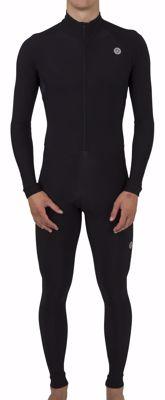 Marathon thermosuit Uni Black