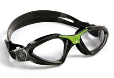 Kayenne clear lens black/green