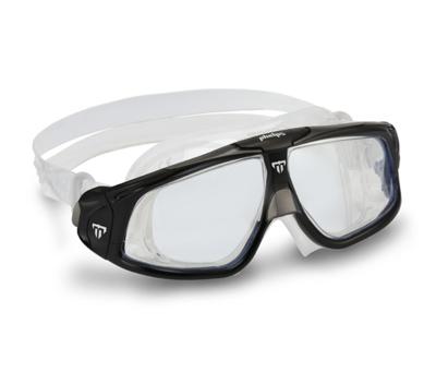 Seal 2.0 clear lens black/gray