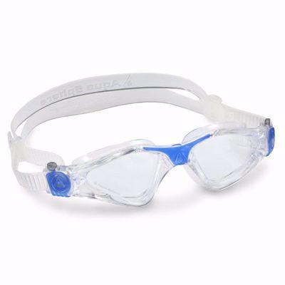 Vista JR Clear lens Clear/Blue