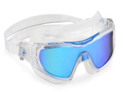 Vista PRO Blue Titanium Mirror Transparant/Blue