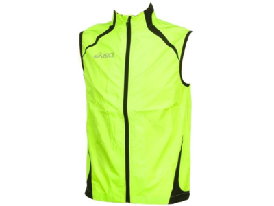 Gilet fluo yellow