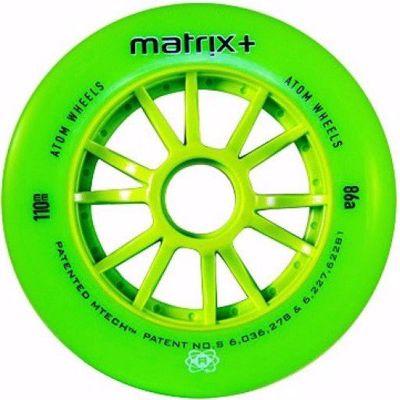 Matrix + 100mm green