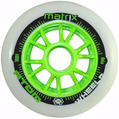Matrix 125mm Green
