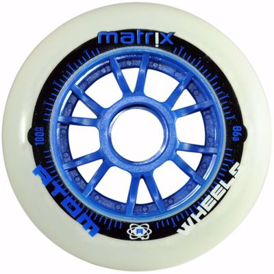 Matrix 125mm Blue
