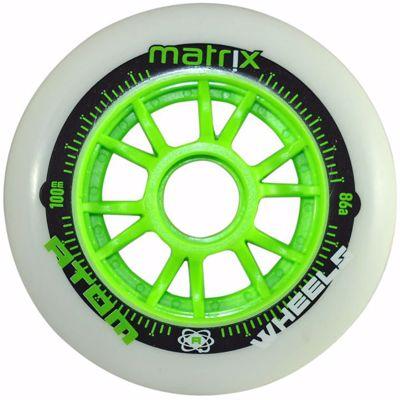 Matrix 84mm Green