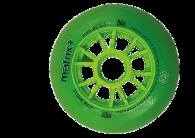 Matrix Plus 100mm Green