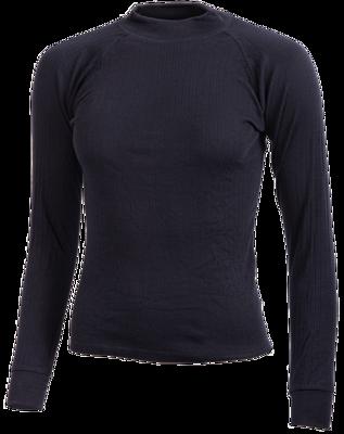 Thermo Shirt Junior Manche longue 719 bleu