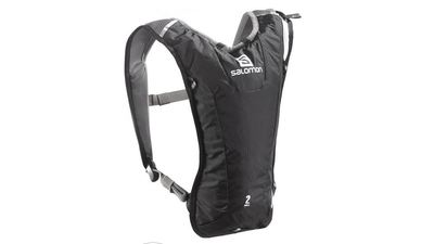 Bag Agile 2 SET Black/Iron
