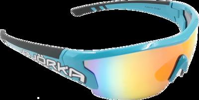 Sunglasses Flash 04 blue