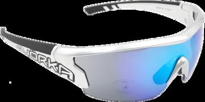 Sunglasses Flash 04 silver