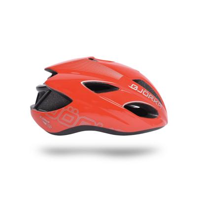 HB51 Red CYCLING HELMET