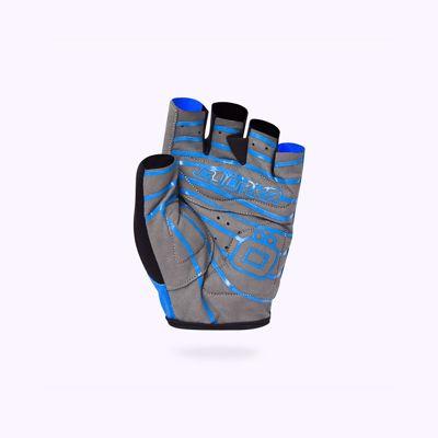 Bjorka Wielerhandschoen Isoard Blue/Black
